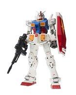 Gundam Fix RX-78-02 Metal Composite   ( Bandai ) - Figurines