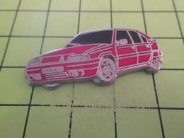 1015C Pin's Pins / Rare Et  Belle Qualité !!! THEME : AUTOMOBILES / CITROEN BX ROUGE LEGER RELIEF - Citroën