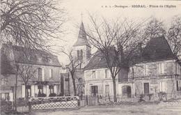 BERG19- ACHAT IMMEDIAT  SIORAC EN DORDOGNE PLACE DE L'EGLISE - France