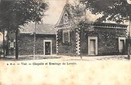 Visé - Chapelle Et Ermitage De Lorette (animée, A H J, Précurseur) - Wezet