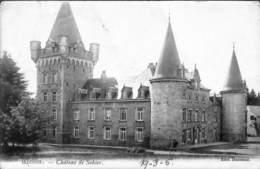 Wellin - Château De Sohier (Edit, Banneux 1906) - Wellin