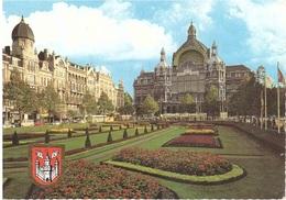 CENTRAL STATION - Antwerpen