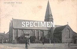 De Kerk - Lendelede - Lendelede