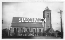 Fotokaart 1 De Kerk - Lapscheure - Damme
