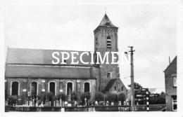Fotokaart 2 De Kerk - Lapscheure - Damme