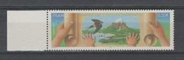 FRANCE / 2005 / Y&T N° 3801 ** : Charte De L'Environnement BdF G - Gomme D'origine Intacte - France