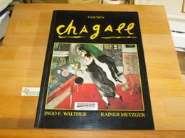 Marc Chagall : 1887 - 1985 ; Malerei Als Poesie. - Kunstführer