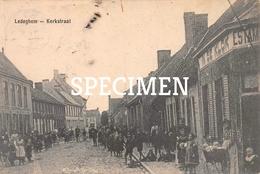 Kerkstraat - Ledegem - Ledegem