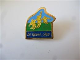 PINS SPORTS LE GRAND CLOS / 33NAT - Autres