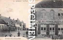 8 La Place - Leisele - Alveringem
