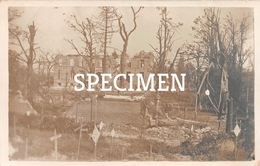 Fotokaart Langemark - Langemark-Poelkapelle