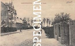 De Groote Baan - Langemark - Langemark-Poelkapelle