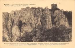 Aywaille - Les Ruines De Neufchatel S/Amblève - Aywaille
