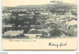 PORTO ALEGRE - Cidado Baixa, Ia Parte - Porto Alegre