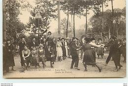 RILLY-LA-MONTAGNE - Luna-Park - Jardin De Plaisir - Rilly-la-Montagne