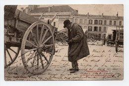 - CPA ANGOULEME (16) - CROQUIS DE FOIRE 1903 - J'cré Beun Qu'o M'manque Dix Sous - N° 232 - - Angouleme