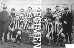 White Star Club 1927-1928 Foto  Lauwe - Menen