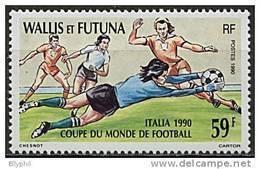 Wallis, N° 396** Y Et T - Wallis-Et-Futuna