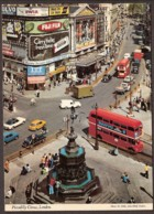 London - Picadilly Circus - Piccadilly Circus