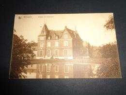 Belgique  België  ( 193 )    Genappe   Château De Loupoigne - Genappe