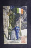 DOUANE - Carte Postale - Douaniers Italiens Et Français - L 40956 - Aduana