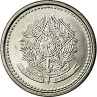 Monnaie, Brésil, Centavo, 1986, SPL, Stainless Steel, KM:600 - Brésil