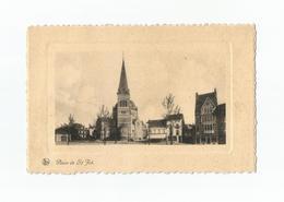 Place De St Job. - Uccle - Ukkel
