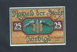 MILITARIA ALLEMAGNE BILLET DE BANQUE DE 1927 : - Banco & Caja De Ahorros