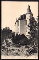 MARSEILLE - Château Du Collet De Bonneveine - Terrasse Du Midi. - Marseille