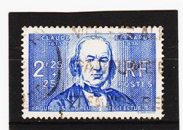 POST352 FRANKREICH 1939 Michl 453 Gestempelt SIEHE ABBILDUNG - Frankreich