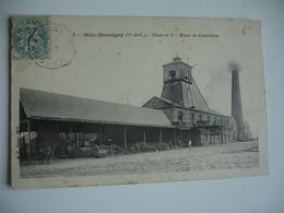 Billy Montigny Fosse 2 Mines Courrieres - Autres Communes