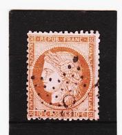 POST354 FRANKREICH 1871 Michl 49 Gestempelt SIEHE ABBILDUNG - 1871-1875 Ceres