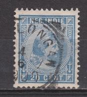 Nederlands Indie 26 Used ; Koningin, Queen, Reine, Reina Wilhelmina 1892 NETHERLANDS INDIES PER PIECE - Niederländisch-Indien
