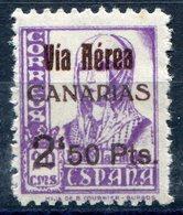 CANARIAS    Nº  47  Sin Charnela -1026 - Nuevos & Fijasellos