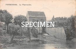 Le Watermolen -  Poperinge - Poperinge
