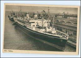 Y13420/ Dampfer M/s  Batory  AK Ca.1955    - Dampfer