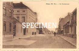 De Statiestraat - Pittem - Pittem