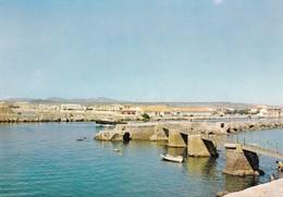 11 Port La Nouvelle, Perspective Sur Le Front De Mer - Port La Nouvelle
