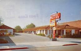 "09509 ""CALIFORNIA - SAN JOSE - ALAMEDA MOTEL""   CART  NON SPED - San Jose"