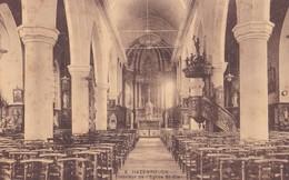 59 Hazebrouck Intérieur De L'église Saint Eloi - Hazebrouck