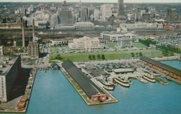 Toronto Waterfront, Toronto, Ontario - Toronto