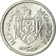Monnaie, Moldova, 25 Bani, 2004, SPL, Aluminium, KM:3 - Moldavie