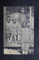 MILITARIA - Carte Postale - Armée Hindoue - Types Mahrattas Et Thibétains Dans Un Wagon Partant Au Front - L 41009 - War 1914-18