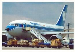 CP - Avion - Vliegtuig - Sabena - Airbus A310-222 - OO-SCA - Aviazione