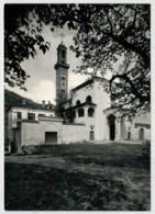TRANA    SANTUARIO  N.S.  DELLA  STELLA               (VIAGGIATA) - Italia