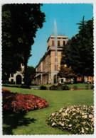 TORINO   GIARDINI  PARCO  CARLO  FELICE                 (VIAGGIATA) - Parcs & Jardins