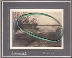 Temse - Tamise - Inondation - De Brecke - Original Photo Ancien - Temse