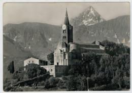 PINEROLO     S. MAURIZIO           (VIAGGIATA) - Italia