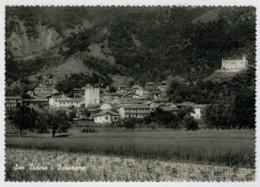 SAN  DIDERO   (TO)    PANORAMA             (VIAGGIATA) - Italia