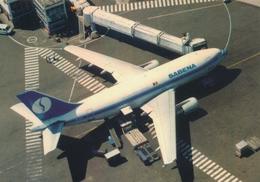 CP - Avion - Vliegtuig - Sabena - Airbus A310-300 - OO-SCC - Aviazione